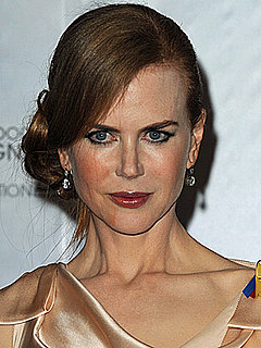 Nicole Kidman at the 2010 Golden Globe Awards 2010-01-17 17:50:19