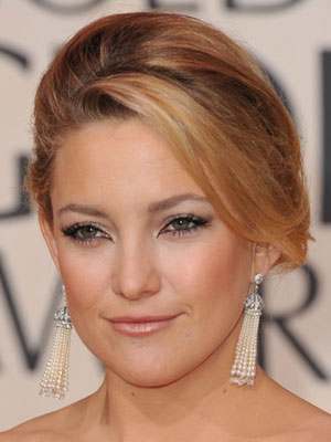 Kate Hudson at the 2010 Golden Globe Awards 2010-01-17 17:24:33