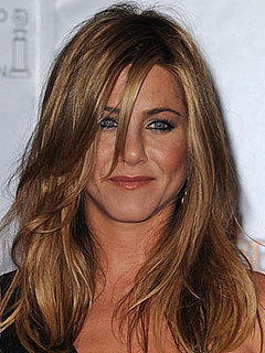Jennifer Aniston at the 2010 Golden Globes 2010-01-17 19:12:08