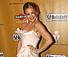 Slide of Kate Hudson at Golden Globe Party