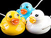 Duckling-Shaped USB Hub
