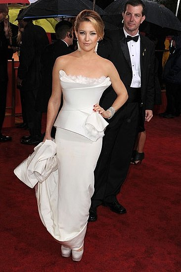 Kate Hudson in Marchesa