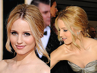 Hottest Hairstyles of the 2010 Golden Globe Awards