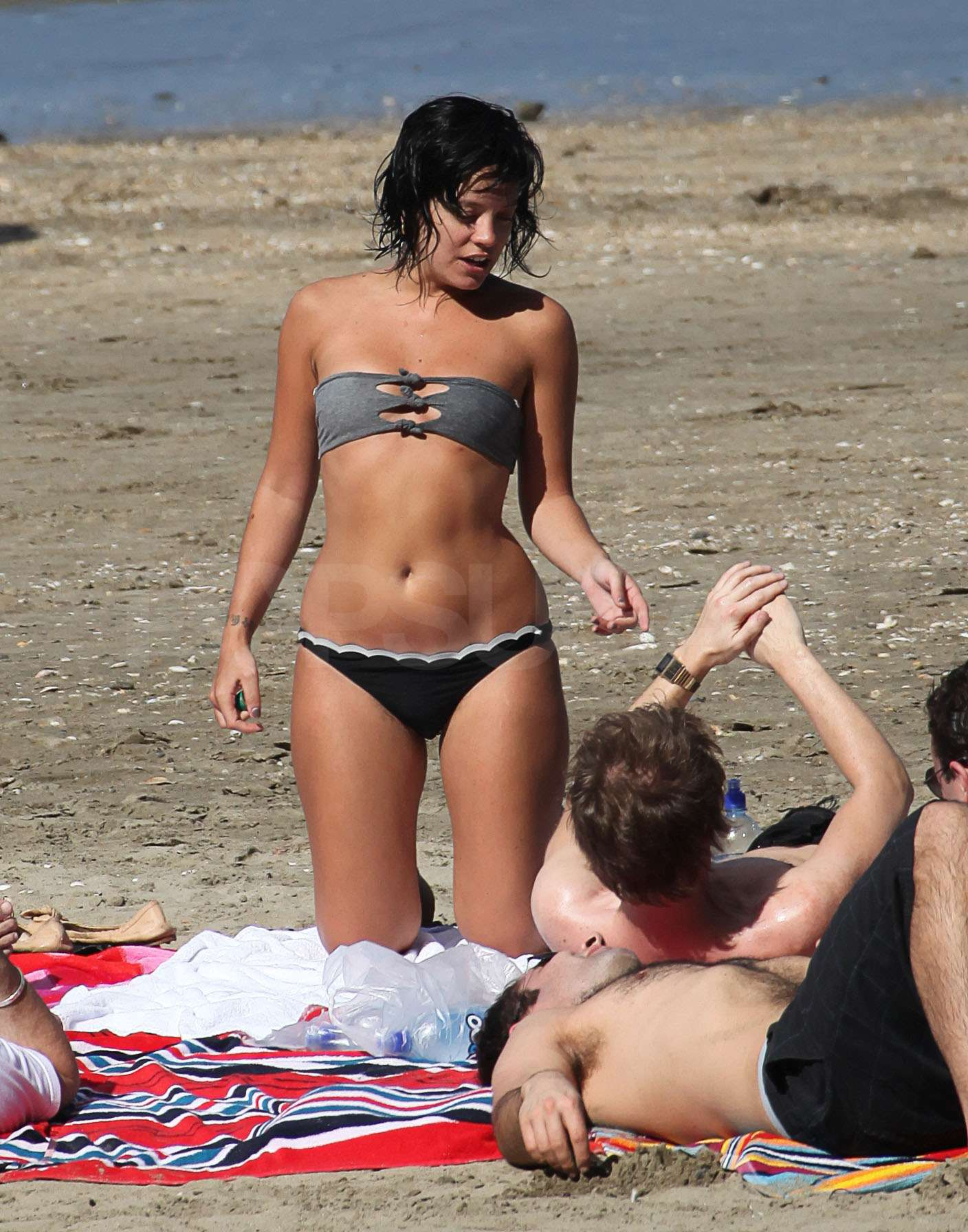 Photos of Lily Allen P... Kelly Osbourne Weight Loss