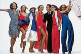 Halston Taps Sarah Jessica Parker as Creative Advisor 2010-01-14 15:00:22