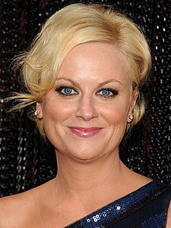 Amy Poehler at 2010 Critics' Choice Awards