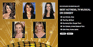 Last Chance to Vote For Your Golden Globe Predictions and Win!