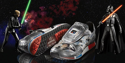 Adidas Originals Star Wars Shoes Available Today