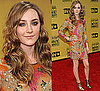 Saoirse Ronan at 2010 Critics' Choice Awards