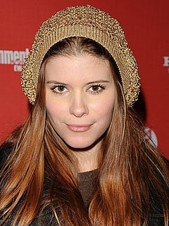 Kate Mara's Makeup at the 2010 Sundance Film Festival