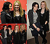 Kristen Stewart and Dakota Fanning Photo From Sundance Premiere of The Runaways