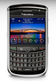 BlackBerry Tips and Tricks 2010-01-25 07:30:44