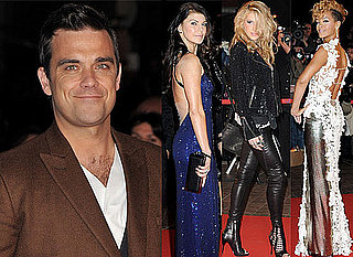 Photos of Robbie Williams, Rihanna, Ke$ha, Pharrell Williams, Fergie, Black Eyed Peas on the Red Carpet at NRJ Music Awards 2010 2010-01-24 17:00:08