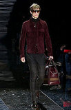 Milan: Gucci Men's Fall 2010