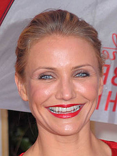 Cameron Diaz Golden Globes Makeup Tutorial