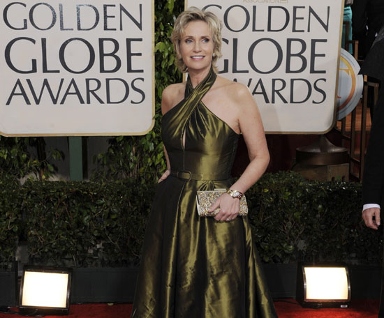 Jane Lynch, 49