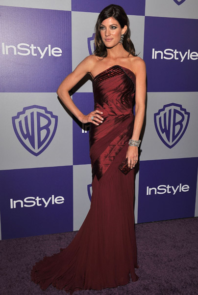 Photos from InStyle Party