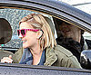 Slide Photo of Drew Barrymore and Justin Long in LA 2010-01-19 04:30:25