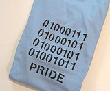 Geek Pride Binary Tee