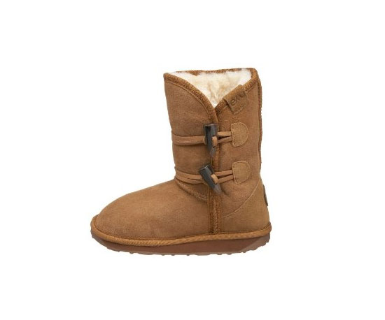Emu Pattington Lo Boot