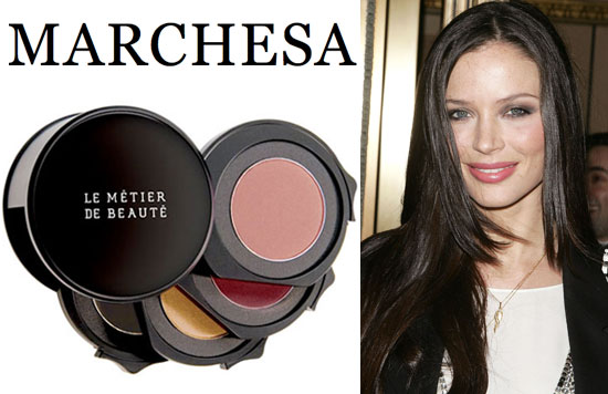 Marchesa To Design Makeup Collection For Le Métier de Beauté 2010-01-19 06:10:00