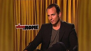 Will Arnett in When in Rome