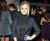 Slide Photo of Jessica Simpson at Extraordinary Measures Premiere in LA