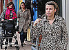 Photos of Coleen Rooney and Baby Kai Rooney Shopping in Liverpool, Pictures of Kai Rooney Who Looks Like Wayne Rooney