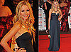 Sammy Winward at the 2010 National Television Awards