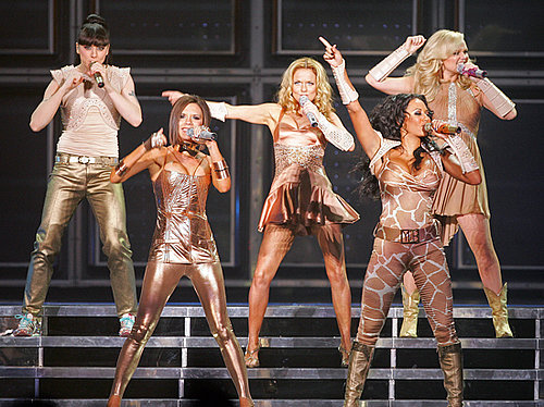 Simon Fuller and Judy Craymer Working on Spice Girls Musical