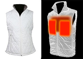 Heated Vest For Winter Enthusiasts