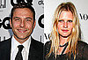 David Walliams Engaged to Lara Stone Pictures