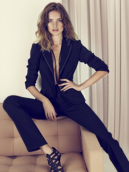 Sneak Peek! Natalia Vodianova Daywear, Spring &#039;10