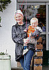 Photos of Amy Poehler With Her Son Archie 
