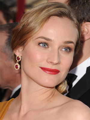 Diane Kruger at 2010 SAG Awards 2010-01-23 17:03:43