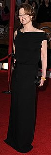Sigourney Weaver Style at the SAG Awards