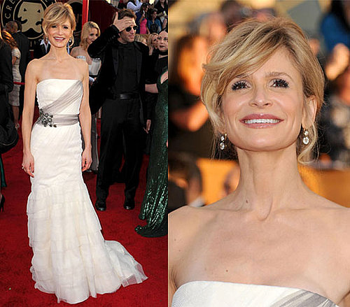 Kyra Sedgwick at 2010 SAG Awards 2010-01-23 16:44:34
