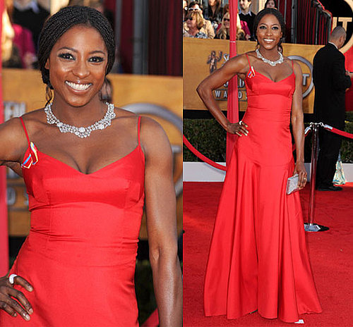 Rutina Wesley at 2010 SAG Awards 2010-01-23 16:18:25