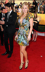 2010 SAG Awards Arrivals