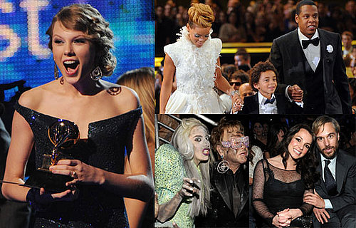 Photos From the 2010 Grammy Awards in LA 2010-02-01 00:06:25