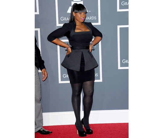 Jennifer Hudson Lookin' Hot