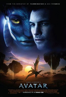 Avatar Surpasses Titanic as the Highest Grossing Film of All Time Worldwide 2010-01-25 15:45:55