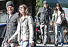 Photos of Michael C Hall And Jennifer Carpenter Getting Lunch After The SAG Awards