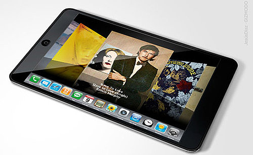 Are These Apple Tablet Rumors Real or Fake?