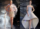 Armani Prive at Paris Couture Fashion Week Spring 2010