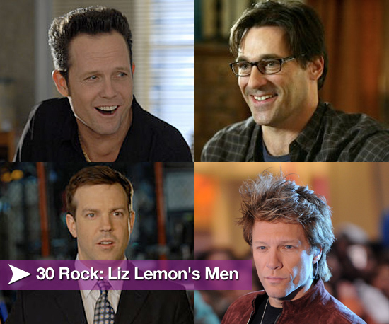 30 Rock: Liz Lemon's Men