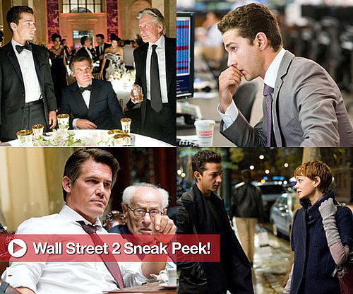 Still Photos of Shia LaBeouf, Josh Brolin, and Carey Mulligan in Wall Street 2: Money Never Sleeps
