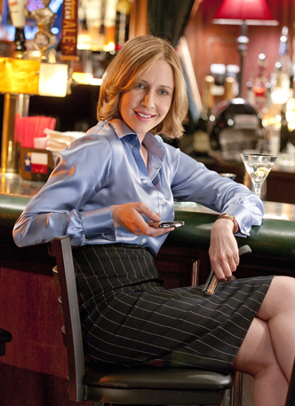 Vera Farmiga, Up in the Air