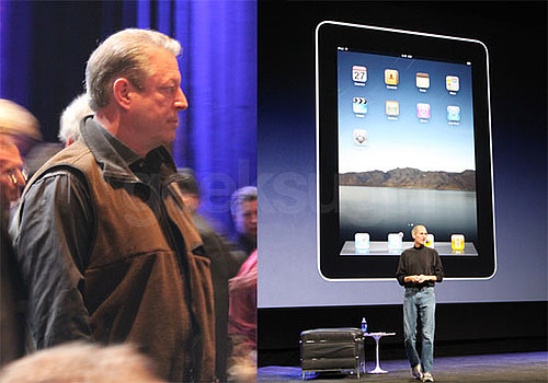 Apple iPad Is Environmentally Friendly