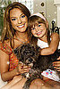 Lil Links:  Actress Eva LaRue Puts Family First